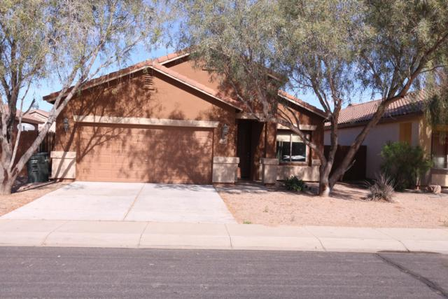 1182 E Jardin Drive, Casa Grande, AZ 85122 (MLS #5871728) :: CC & Co. Real Estate Team