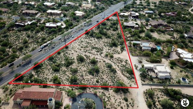 35XXX N Cave Creek Road, Cave Creek, AZ 85331 (MLS #5871738) :: Riddle Realty