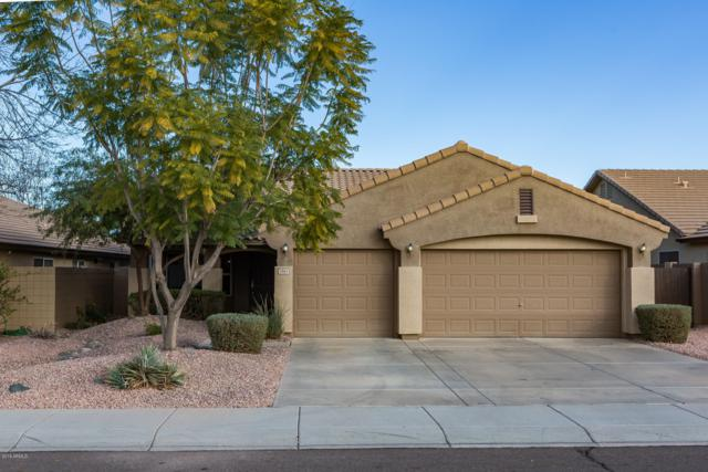 3864 E Wildhorse Drive, Gilbert, AZ 85297 (MLS #5871755) :: The Property Partners at eXp Realty