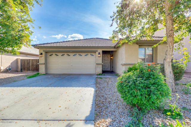 8815 W Toronto Way, Tolleson, AZ 85353 (MLS #5871758) :: Group 46:10