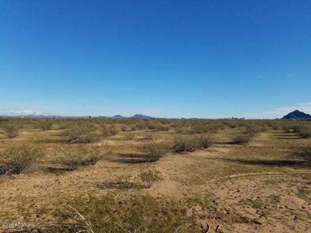 0001 W Long Rifle, Aguila, AZ 85320 (MLS #5871760) :: Yost Realty Group at RE/MAX Casa Grande
