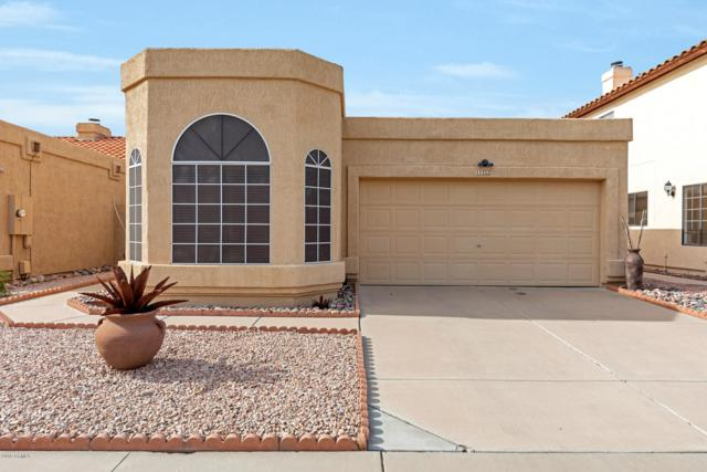11152 N 110TH Place, Scottsdale, AZ 85259 (MLS #5871763) :: The Property Partners at eXp Realty