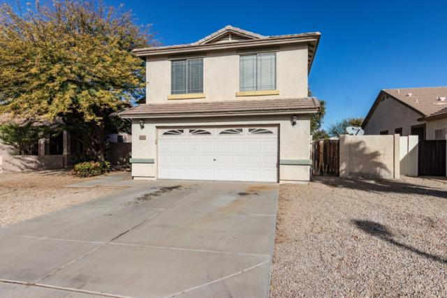 4324 E Megan Street, Gilbert, AZ 85295 (MLS #5871769) :: The Laughton Team