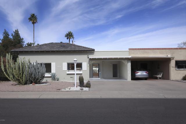 7638 E Hazelwood Street, Scottsdale, AZ 85251 (MLS #5871779) :: The Property Partners at eXp Realty