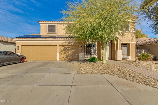 12938 W Estero Lane, Litchfield Park, AZ 85340 (MLS #5871790) :: Group 46:10