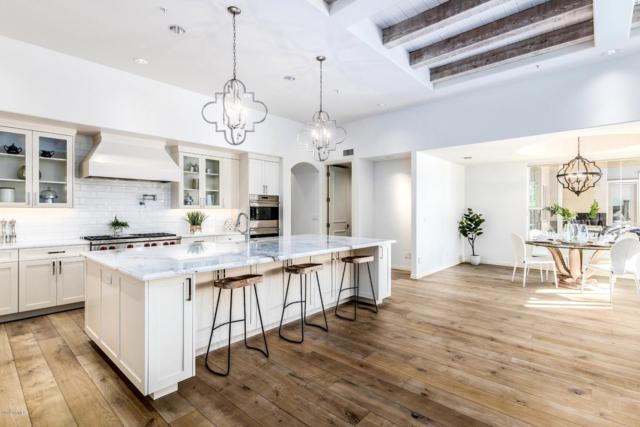 6049 E Sunnyside Drive, Scottsdale, AZ 85254 (MLS #5871791) :: The Property Partners at eXp Realty
