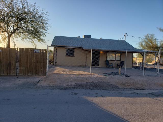 108 S Ocotillo Drive, Apache Junction, AZ 85120 (MLS #5871792) :: Arizona 1 Real Estate Team