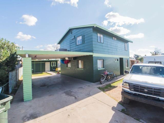 33 N 30TH Drive, Phoenix, AZ 85009 (MLS #5871795) :: Arizona 1 Real Estate Team