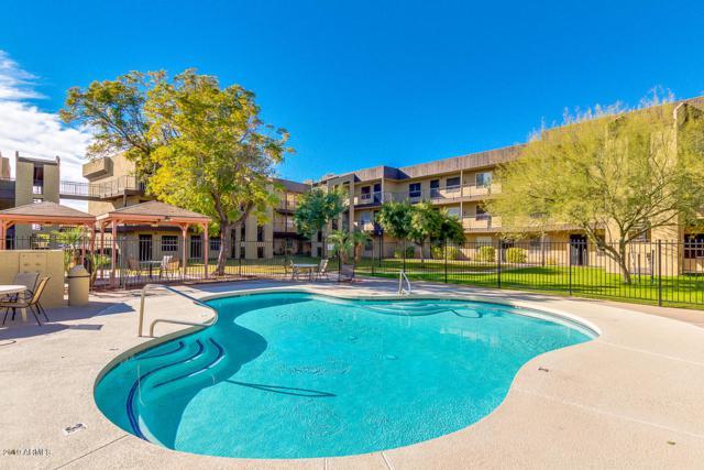 461 W Holmes Avenue #121, Mesa, AZ 85210 (MLS #5871799) :: Arizona 1 Real Estate Team
