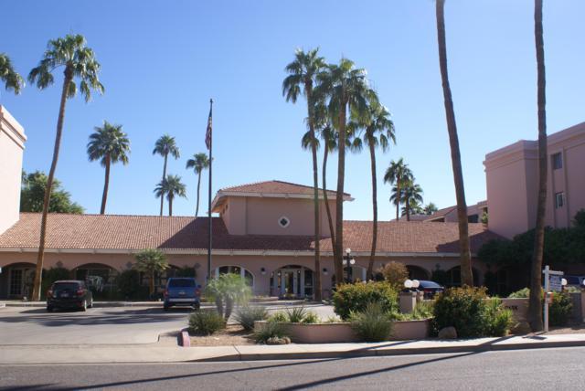 4141 N 31ST Street #324, Phoenix, AZ 85016 (MLS #5871810) :: The W Group