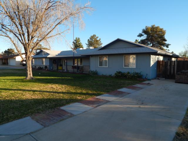 7251 W St John Road, Glendale, AZ 85308 (MLS #5871817) :: The Property Partners at eXp Realty