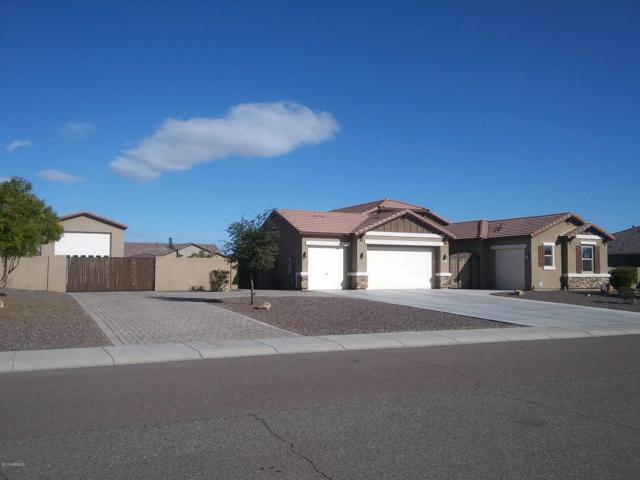 18328 W Marshall Avenue, Litchfield Park, AZ 85340 (MLS #5871826) :: Group 46:10