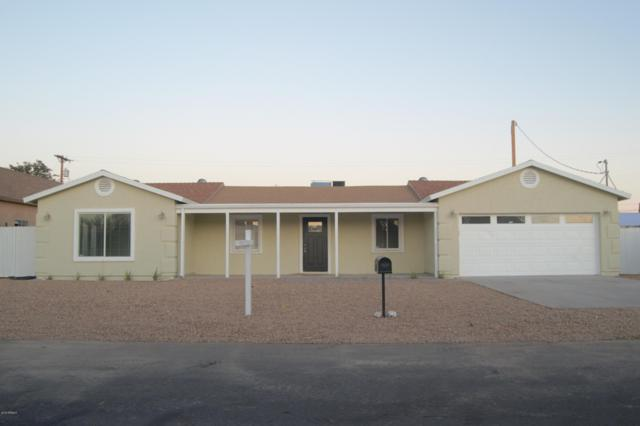 485 S Warner Drive, Apache Junction, AZ 85120 (MLS #5871829) :: Door Number 2