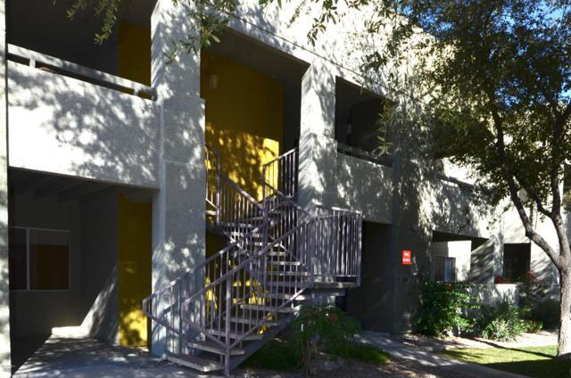 1295 N Ash Street #227, Gilbert, AZ 85233 (MLS #5871836) :: The Property Partners at eXp Realty