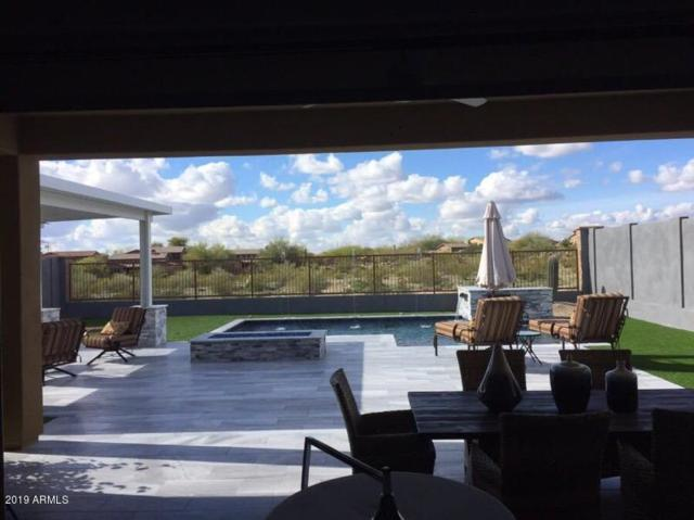 17648 N 96TH Way, Scottsdale, AZ 85255 (MLS #5871837) :: The Property Partners at eXp Realty