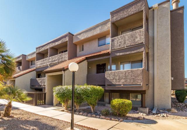 1645 W Baseline Road #2170, Mesa, AZ 85202 (MLS #5871839) :: The Property Partners at eXp Realty