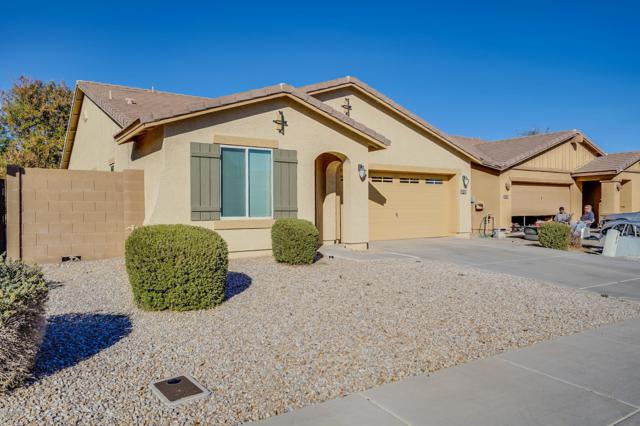 1502 E Mayfield Drive, San Tan Valley, AZ 85143 (MLS #5871840) :: The Property Partners at eXp Realty
