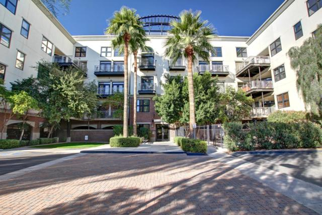 914 E Osborn Road #208, Phoenix, AZ 85014 (MLS #5871843) :: The Property Partners at eXp Realty