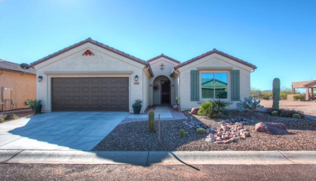 4321 W Agave Avenue, Eloy, AZ 85131 (MLS #5871854) :: Yost Realty Group at RE/MAX Casa Grande