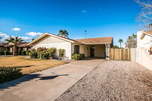 2046 E Yale Drive, Tempe, AZ 85283 (MLS #5871860) :: The Daniel Montez Real Estate Group
