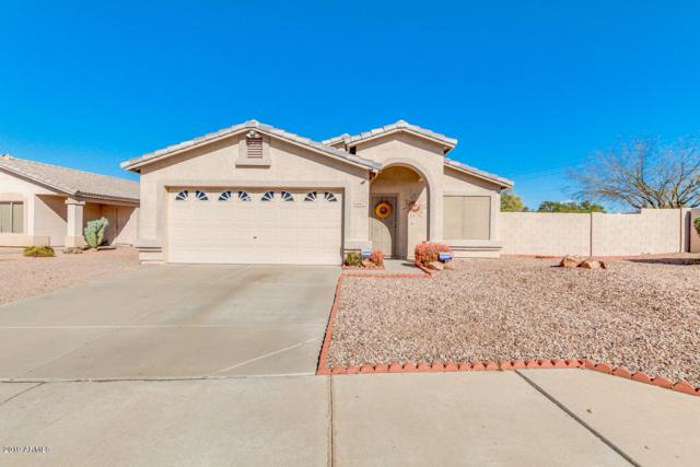 8962 E Balsam Avenue, Mesa, AZ 85208 (MLS #5871863) :: The Daniel Montez Real Estate Group