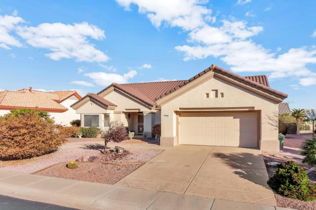 14420 W Corral Drive, Sun City West, AZ 85375 (MLS #5871866) :: The Daniel Montez Real Estate Group