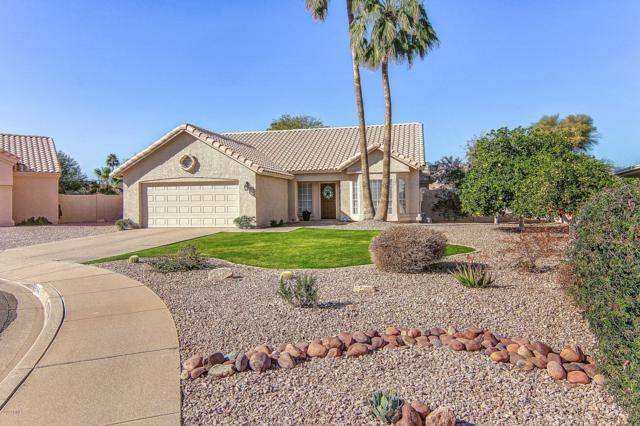 944 N Owl Circle, Gilbert, AZ 85234 (MLS #5871869) :: The Pete Dijkstra Team
