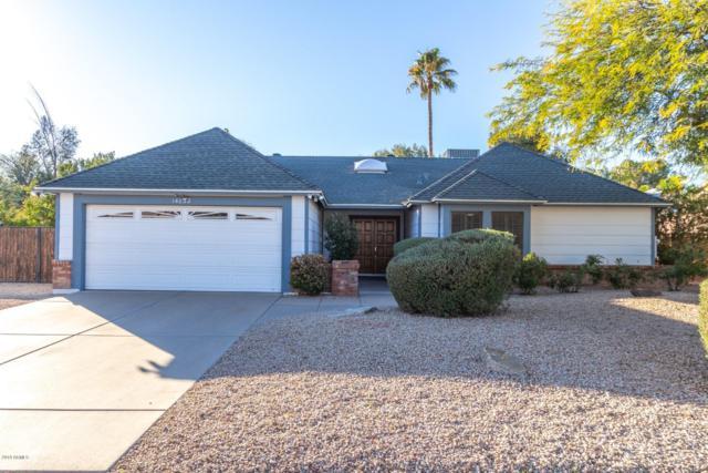 14832 N 50TH Street, Scottsdale, AZ 85254 (MLS #5871870) :: Yost Realty Group at RE/MAX Casa Grande