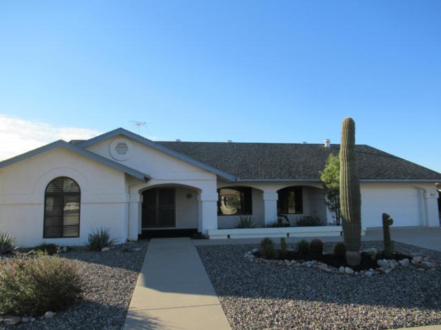 12315 W Morning Dove Drive, Sun City West, AZ 85375 (MLS #5871874) :: The Daniel Montez Real Estate Group