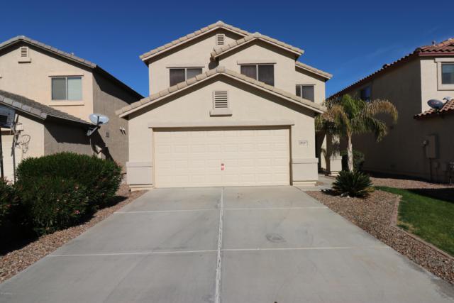 28597 N Dolomite Lane, San Tan Valley, AZ 85143 (MLS #5871878) :: Arizona 1 Real Estate Team