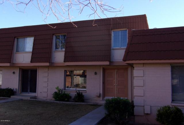 1624 E Logan Drive, Tempe, AZ 85282 (MLS #5871890) :: The Wehner Group