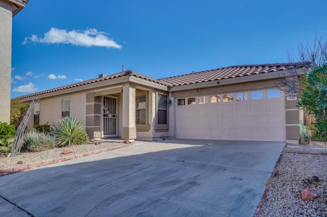 1720 W Wildwood Drive, Phoenix, AZ 85045 (MLS #5871891) :: The Property Partners at eXp Realty
