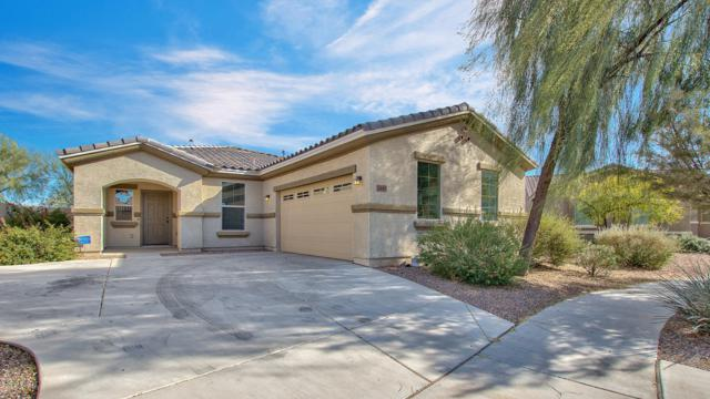 2445 S 169TH Lane, Goodyear, AZ 85338 (MLS #5871897) :: The Everest Team at My Home Group