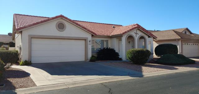 1521 E Colonial Drive, Chandler, AZ 85249 (MLS #5871899) :: The Wehner Group