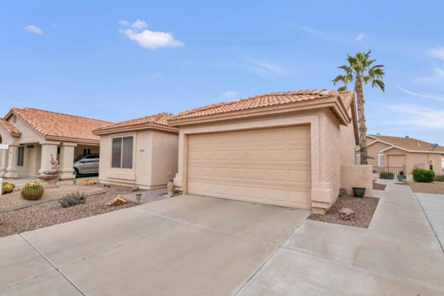 1896 E Lindrick Drive, Chandler, AZ 85249 (MLS #5871904) :: The Property Partners at eXp Realty