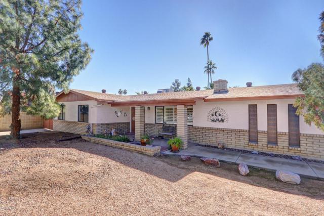 5723 E Thunderbird Road, Scottsdale, AZ 85254 (MLS #5871919) :: The Wehner Group