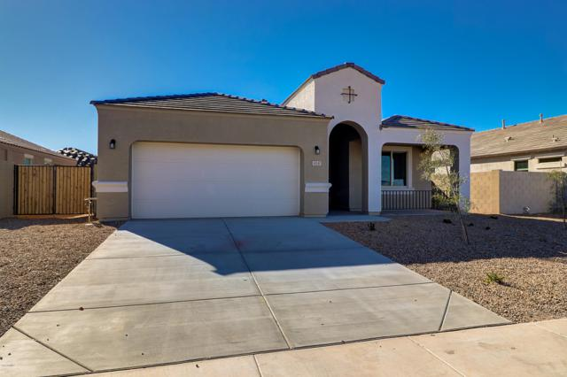 41041 W Crane Drive, Maricopa, AZ 85138 (MLS #5871935) :: Group 46:10