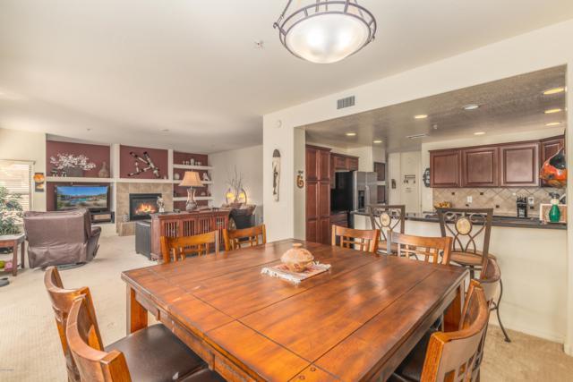20121 N 76th Street #2058, Scottsdale, AZ 85255 (MLS #5871936) :: The Wehner Group