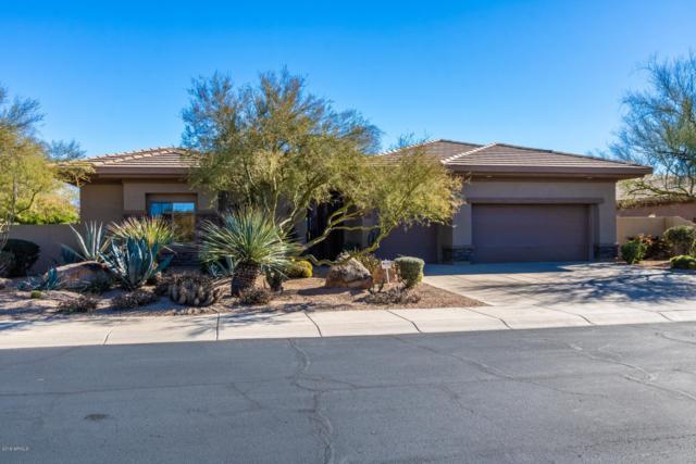 7515 E Pasaro Drive, Scottsdale, AZ 85266 (MLS #5871937) :: The Wehner Group
