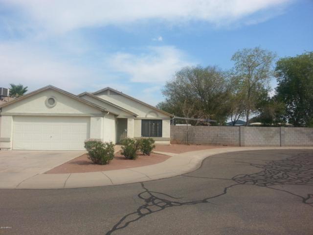 3209 W Robin Lane, Phoenix, AZ 85027 (MLS #5871942) :: The W Group