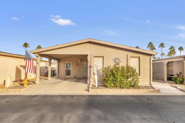 1928 E Bellerive Drive, Chandler, AZ 85249 (MLS #5871946) :: Team Wilson Real Estate