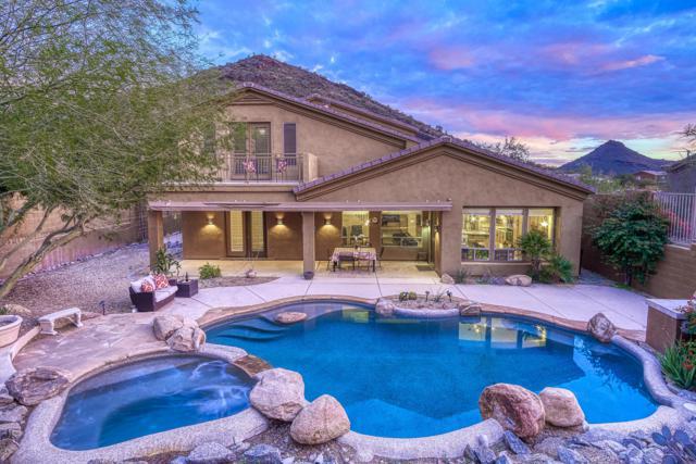 14056 E Desert Cove Avenue, Scottsdale, AZ 85259 (MLS #5871976) :: The Wehner Group