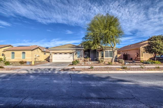 21996 E Calle De Flores, Queen Creek, AZ 85142 (MLS #5871979) :: Lux Home Group at  Keller Williams Realty Phoenix