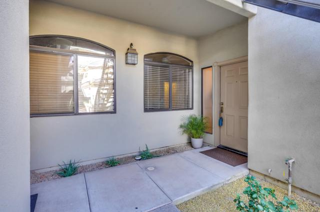 4533 N 22ND Street #126, Phoenix, AZ 85016 (MLS #5871983) :: Lux Home Group at  Keller Williams Realty Phoenix