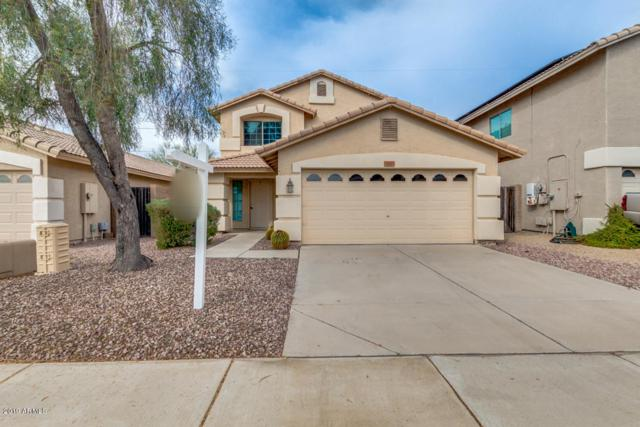 23210 N 22ND Place, Phoenix, AZ 85024 (MLS #5871985) :: The Wehner Group