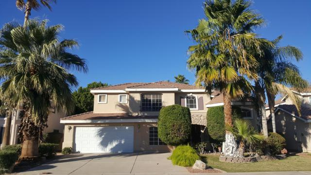 1028 W Juanita Avenue, Gilbert, AZ 85233 (MLS #5871995) :: Team Wilson Real Estate