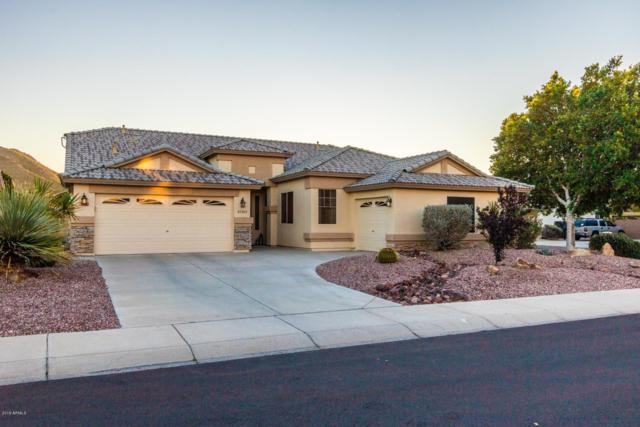 25611 N 68TH Drive, Peoria, AZ 85383 (MLS #5872002) :: The W Group