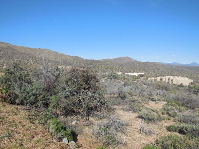 Lot 73 N Old Mine Road, Cave Creek, AZ 85331 (MLS #5872005) :: Devor Real Estate Associates