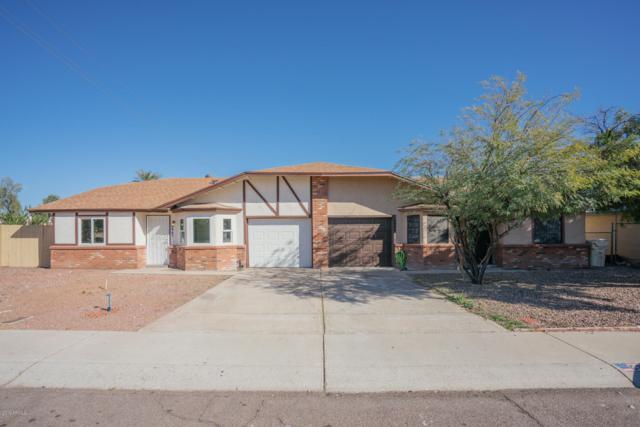 6847 N 81ST Lane, Glendale, AZ 85303 (MLS #5872006) :: The Wehner Group