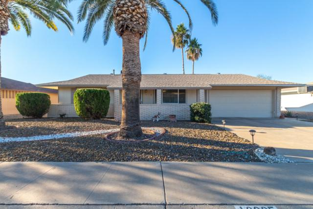 10625 W Meade Drive, Sun City, AZ 85351 (MLS #5872011) :: RE/MAX Excalibur
